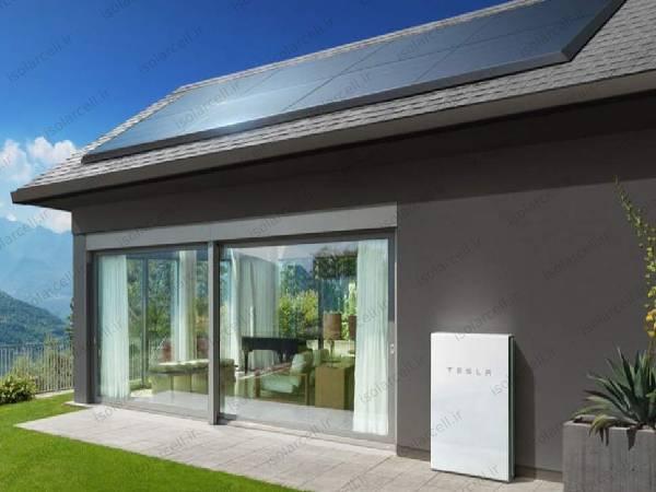 قیمت خرید باتری خورشیدی