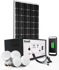 پنل خورشیدی مسافرتی