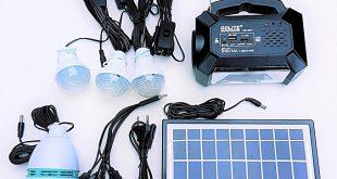 پخش انواع لوازم پکیج خورشیدی