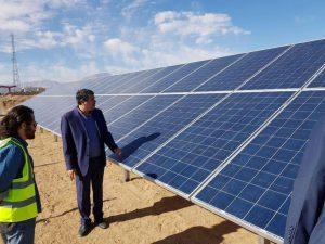 فروش نیروگاه خورشیدی کوچک