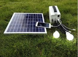 باتری خورشیدی باکیفیت