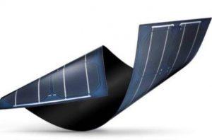 پنل های خورشیدی عشایر